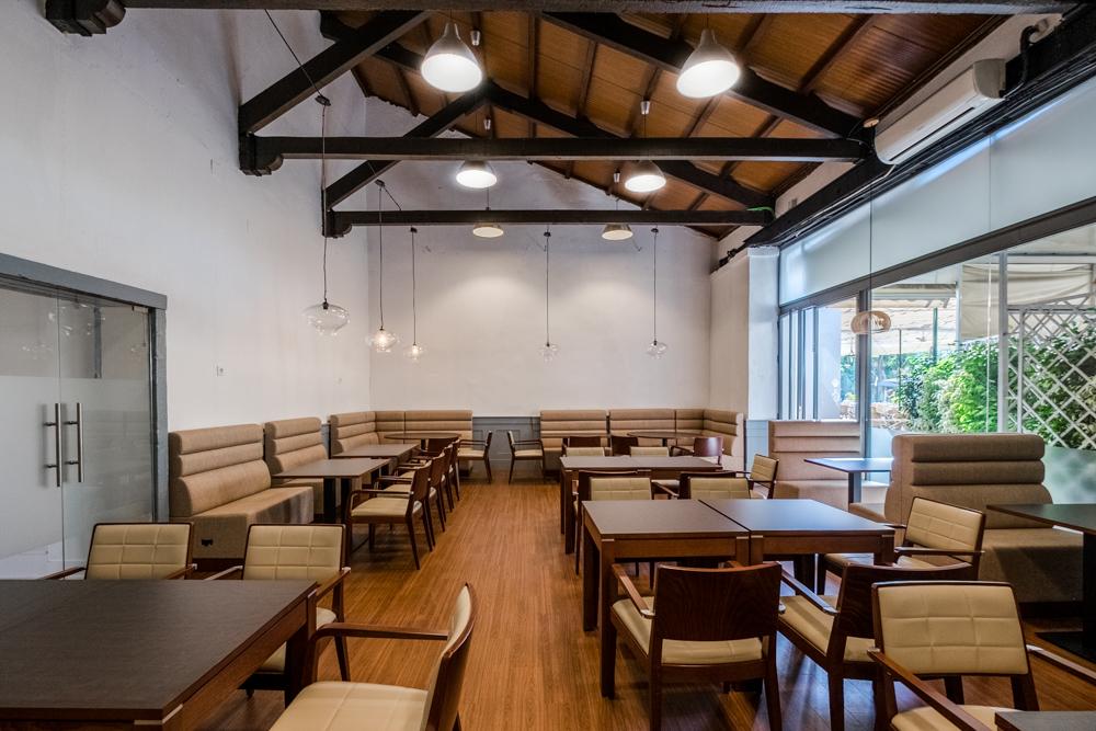 Inauguración nuevo espacio de bar-restaurante en Instalaciones Deportivas