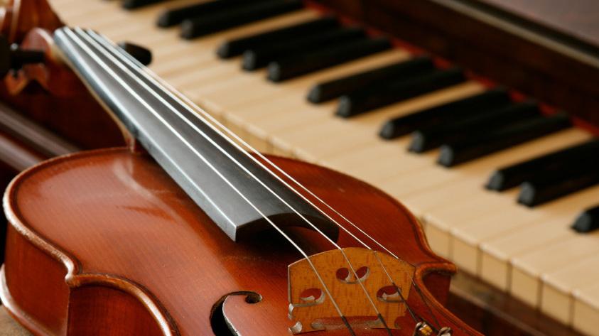 Miércoles 17 de enero, Concierto de Música de Cámara en Pedro Caravaca