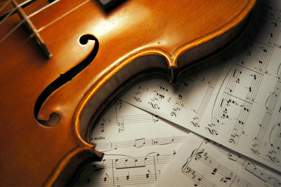Jueves 2 de mayo, Concierto de Música de Cámara en Pedro Caravaca