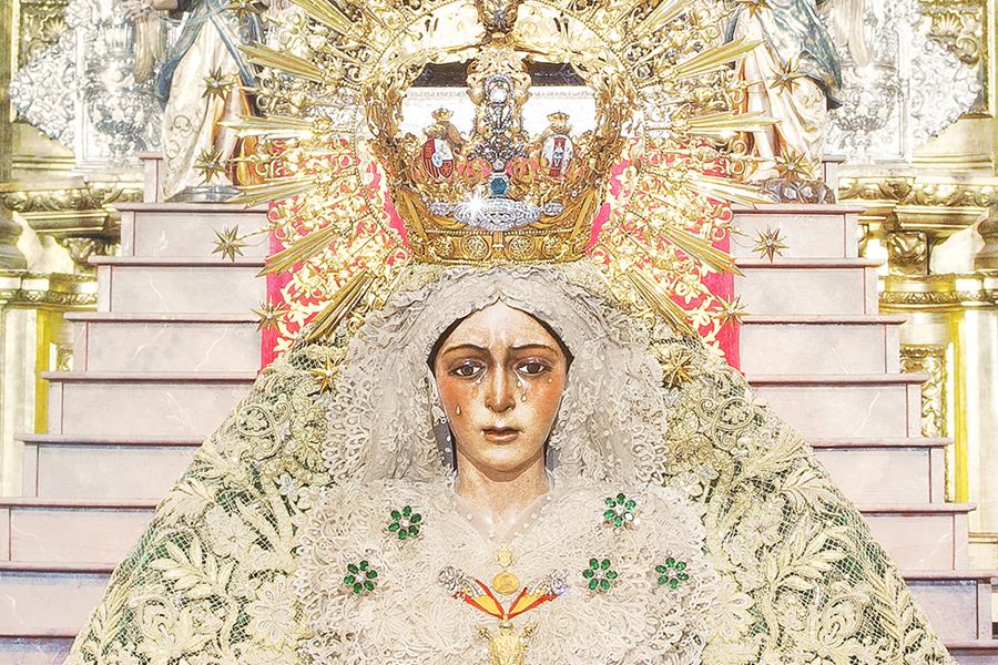Viernes 16 de marzo, 'XII Pregón de Semana Santa' del Real Círculo de Labradores