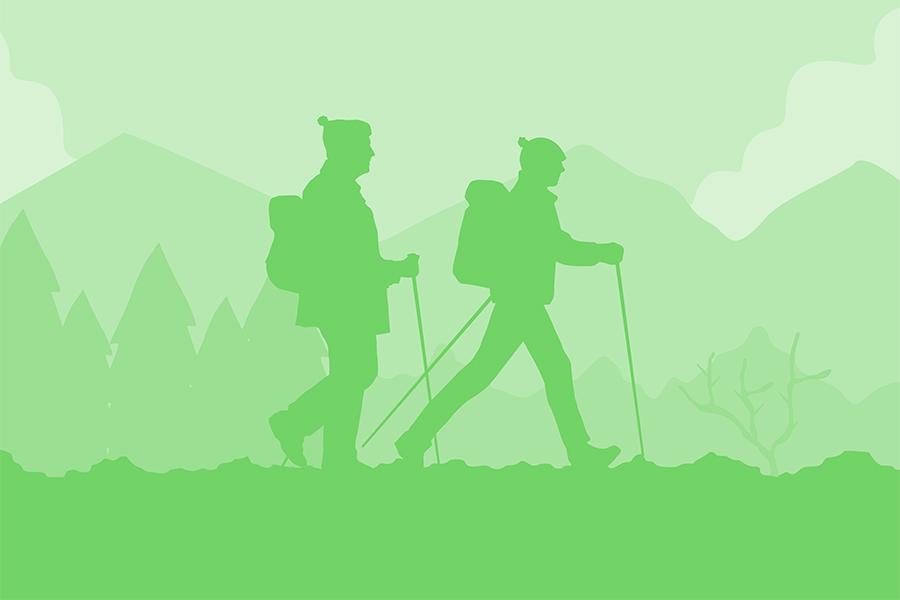 10 de noviembre, ruta de senderismo 'Las Angosturas del Guadiaro'