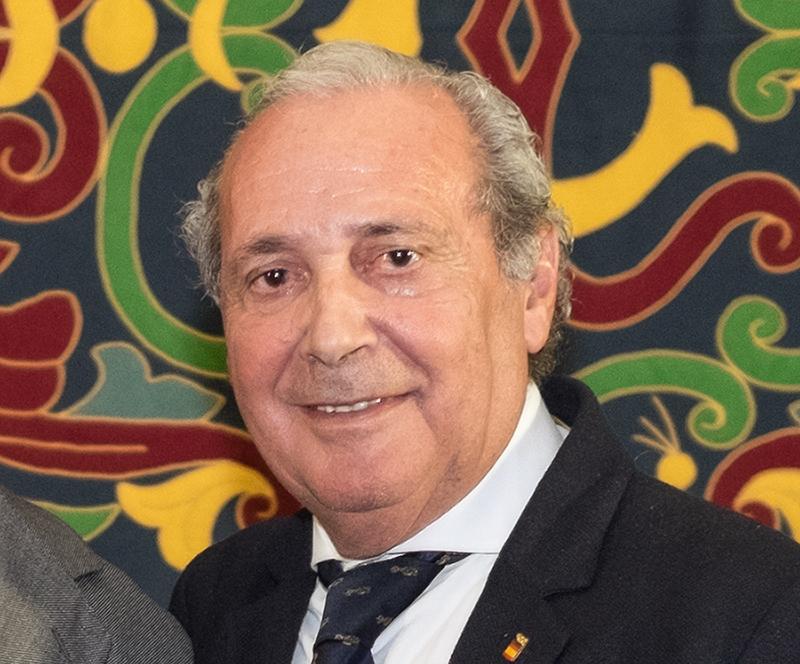 Duelo por el fallecimiento del directivo José Ramón Rodríguez de la Borbolla y Rodríguez