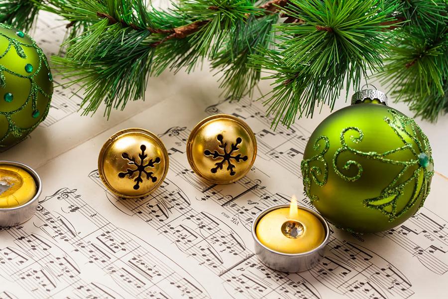 Miércoles 12 de diciembre, Concierto de Navidad del Conservatorio Superior 'Manuel Castillo' de Sevilla