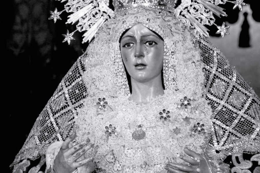 Viernes 5 de abril, 'XIII Pregón de Semana Santa' del Real Círculo de Labradores