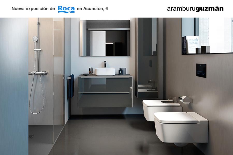 Oferta para socios – Productos Roca en 'Aramburu Guzmán'