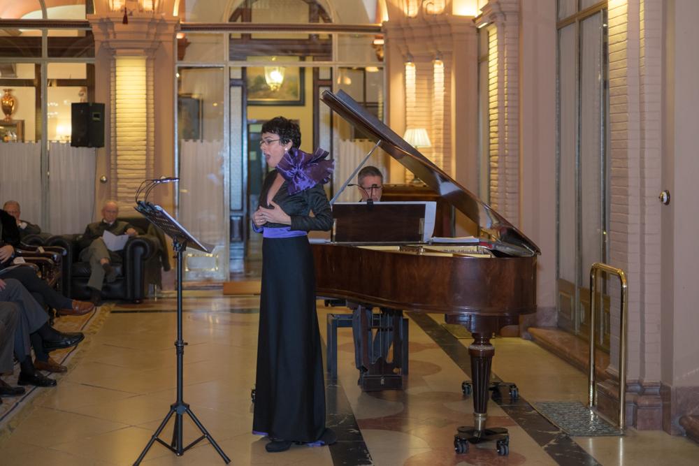 El ciclo de Lied y Canción celebra su tercera edición con tres magníficos recitales