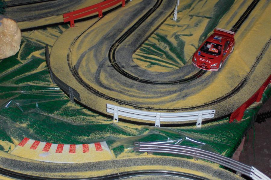 2 de junio, competición 'Circuito de Slots' en Instalaciones Deportivas