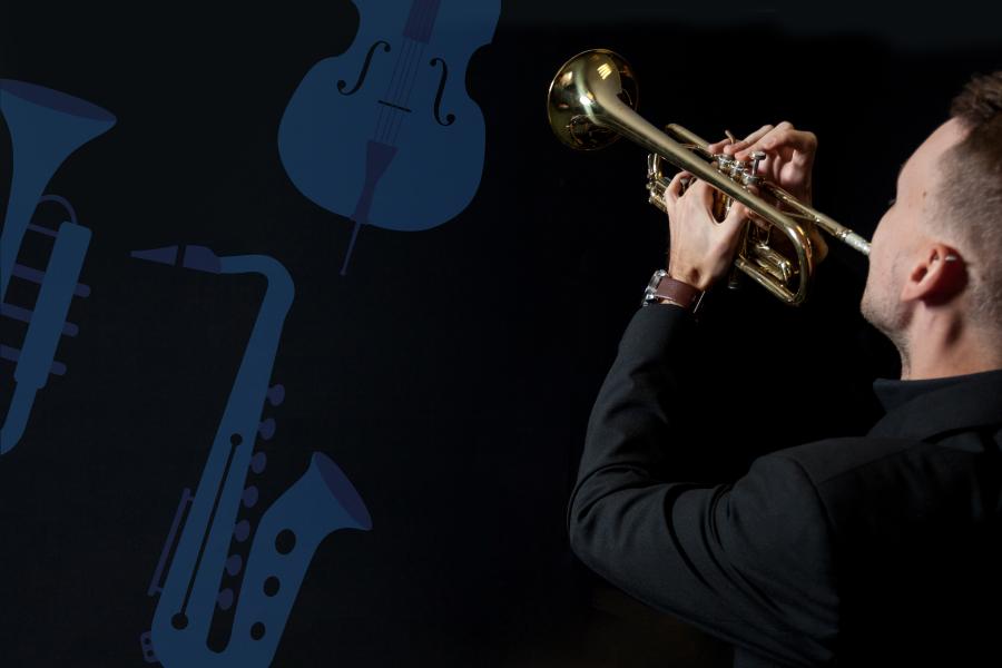 Jueves 20 de junio, Velada de Jazz en Instalaciones Deportivas