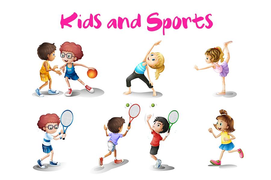 Oferta para socios – Kids & Sports